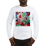 Soul or Flower Long Sleeve T-Shirt