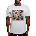 Soul or Flower Light T-Shirt