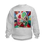 Soul or Flower Kids Sweatshirt