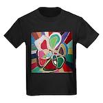 Soul or Flower Kids Dark T-Shirt