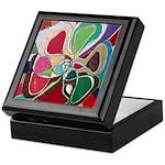 Soul or Flower Keepsake Box