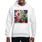 Soul or Flower Hooded Sweatshirt