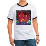 Fire on a Plane of Existence Ringer T