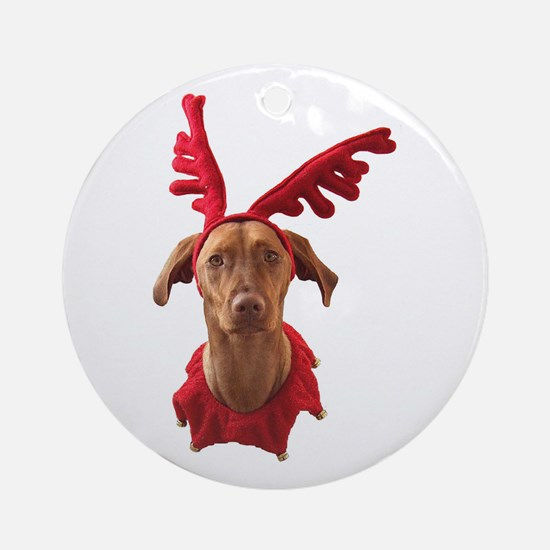 Christmas Goodies! Ornament (Round)