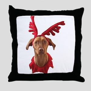 Christmas Goodies! Throw Pillow