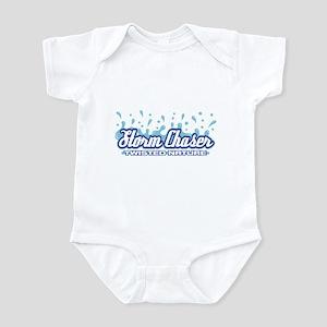 Twisted Nature Infant Bodysuit