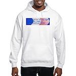 JFK the Right Winger Hooded Sweatshirt