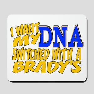 DNA Switch - Brady Mousepad