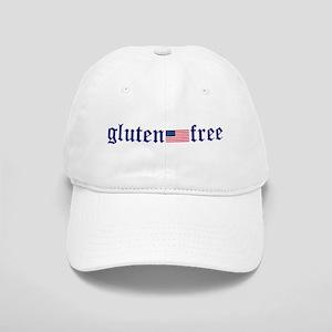 Gluten-Free (u.s. Flag) Cap