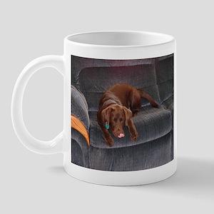 Couch Fun Lab Mug