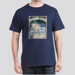 Ursa Major Polar Bear Dark T-Shirt