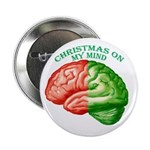 Christmas on My Mind Button