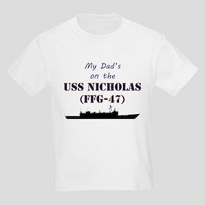 Nicholas Kids Kids Light T-Shirt