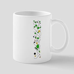 Sabz II F Mugs