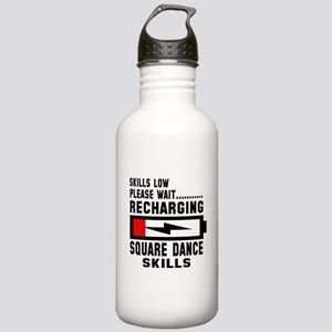 Please wait Recharging Stainless Water Bottle 1.0L