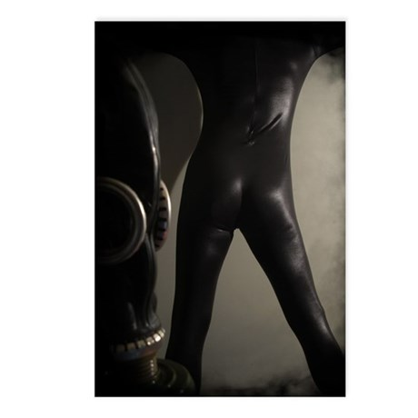 Time For Fetish 04 Postcards (Package of 8)