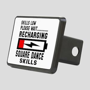 Please wait Recharging Squ Rectangular Hitch Cover