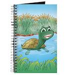 Tyler's Journal