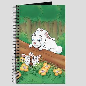 """Rodney's """"babysitting"""" Journal"""