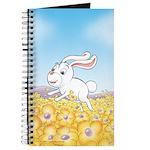 """Rodney's """"field of flowers"""" Journal"""