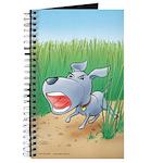 Poindexter's Journal