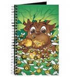 """Buster's """"busted"""" Journal"""