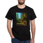 A new Path Dark T-Shirt