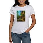 A new Path Women's T-Shirt