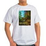A new Path Light T-Shirt
