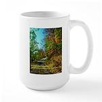 A new Path Large Mug