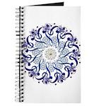 Blue Hendeca Journal