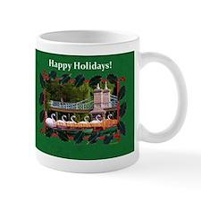 Happy Holidays from Boston, MA by Celeste Sheffey