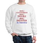 Big Government Sweatshirt