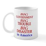 Big Government Mug