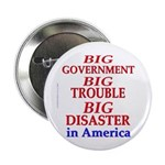 """Big Government 2.25"""" Button"""