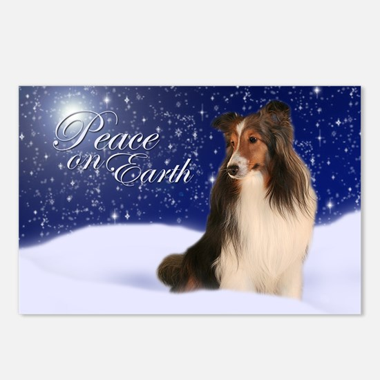 Wish for Peace Postcards (Package of 8)