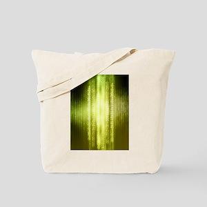 Matrix 1 Tote Bag