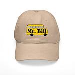 Mr Bill Baseball Cap