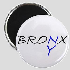 BRONX NY Magnet