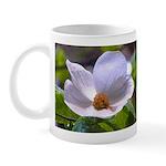 Dogwood Flower Art Mug
