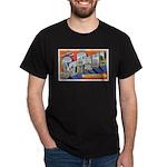 Greetings from St. Paul Dark T-Shirt