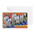Greetings from St. Paul Greeting Cards (Pk of 20)