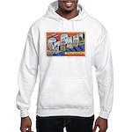 Greetings from St. Paul Hooded Sweatshirt