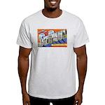 Greetings from St. Paul Light T-Shirt