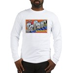 Greetings from St. Paul Long Sleeve T-Shirt
