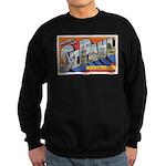 Greetings from St. Paul Sweatshirt (dark)
