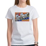 Greetings from St. Paul Women's T-Shirt