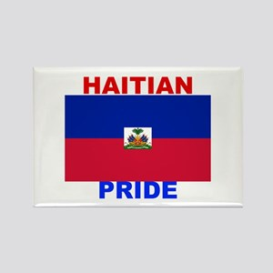 Haitian Pride Magnets