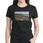 Wildwood Park Women's Dark T-Shirt