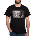 1924 Downtown Saint Paul Dark T-Shirt